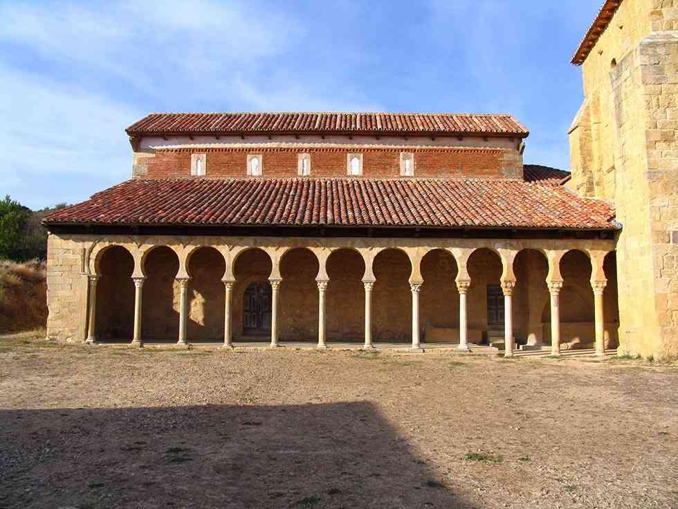 La arquitectura mozárabe, candidatura para la Lista de Patrimonio Mundial