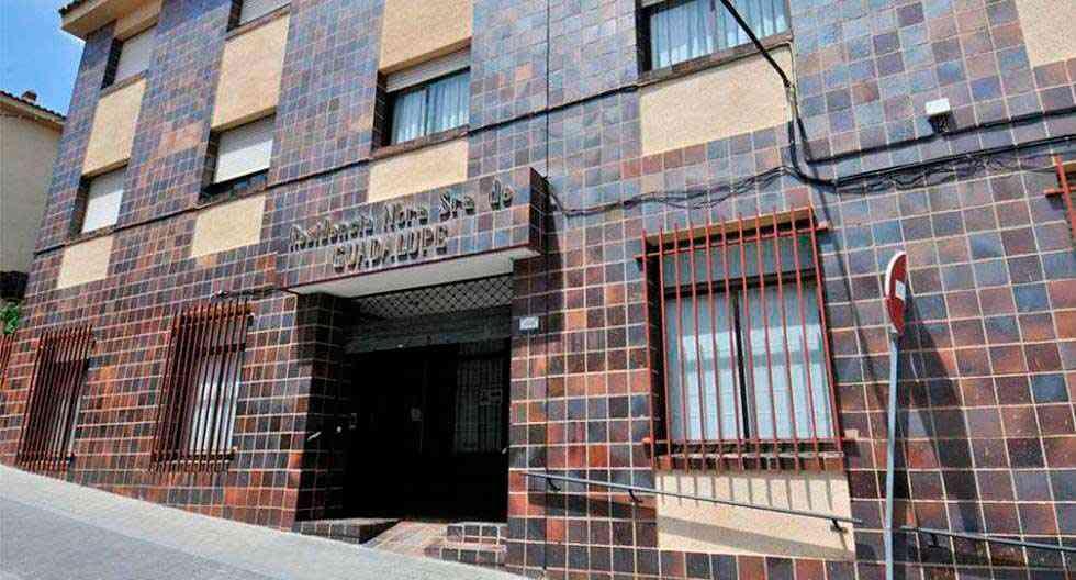 Abierta la bolsa de empleo de residencia en Almazán