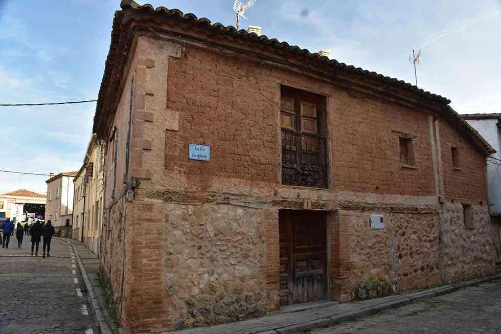 La Diputación convoca ayudas para rehabilitar viviendas en medio rural