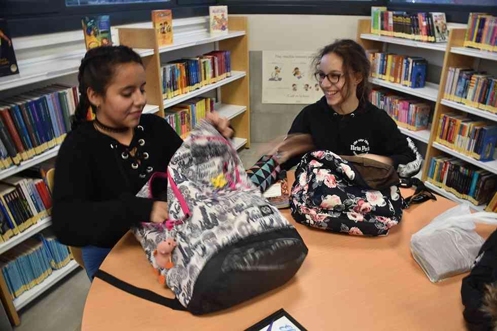 Golmayo abre al público su nueva biblioteca