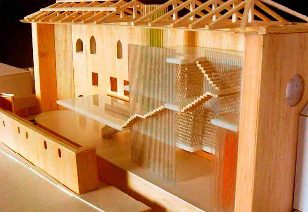 El Ayuntamiento licita el proyecto de ejecución de Santa Clara