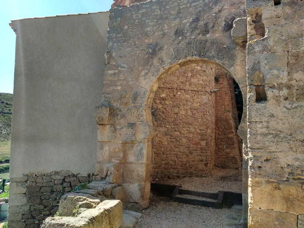Ágredainvierte 1,5 millones en remodelación de su Barrio Árabe