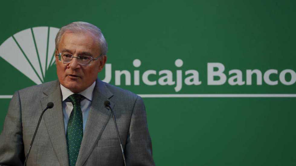 Unicaja Banco obtiene un beneficio neto de 153 millones