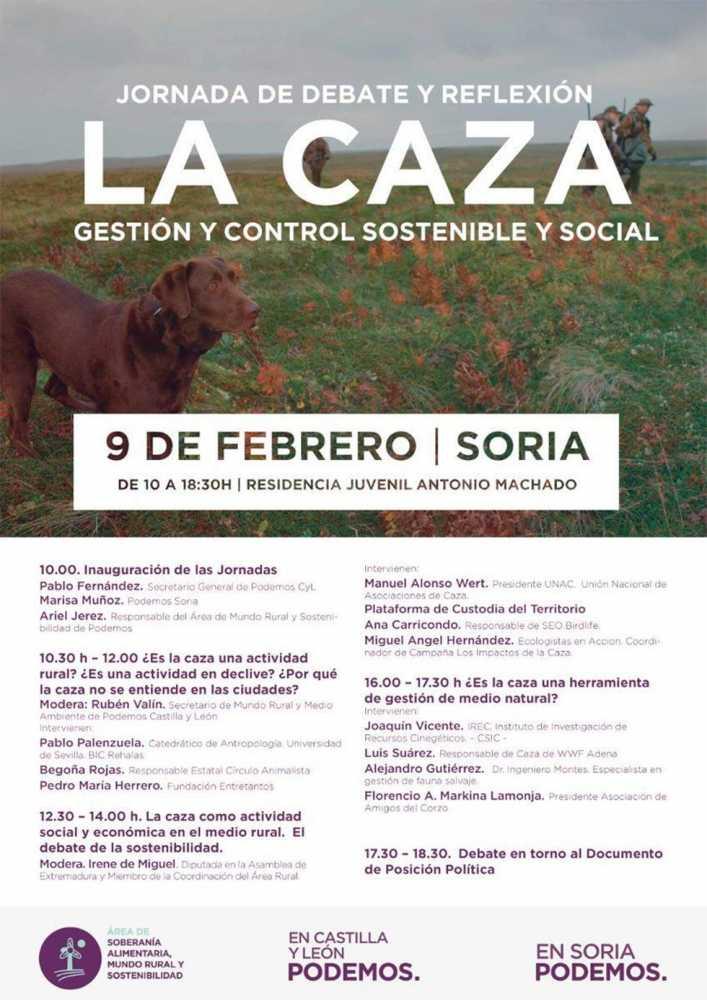 Seis alternativas para disfrutar hoy sábado en Soria