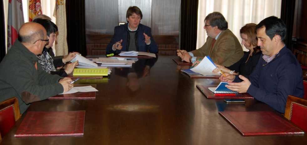 """El comité de empresa denuncia el incumplimiento """"sistemático"""" de convenio colectivo"""