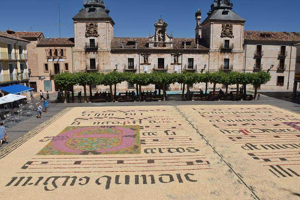 El Burgo y San Esteban, los dos pueblos mágicos de la provincia