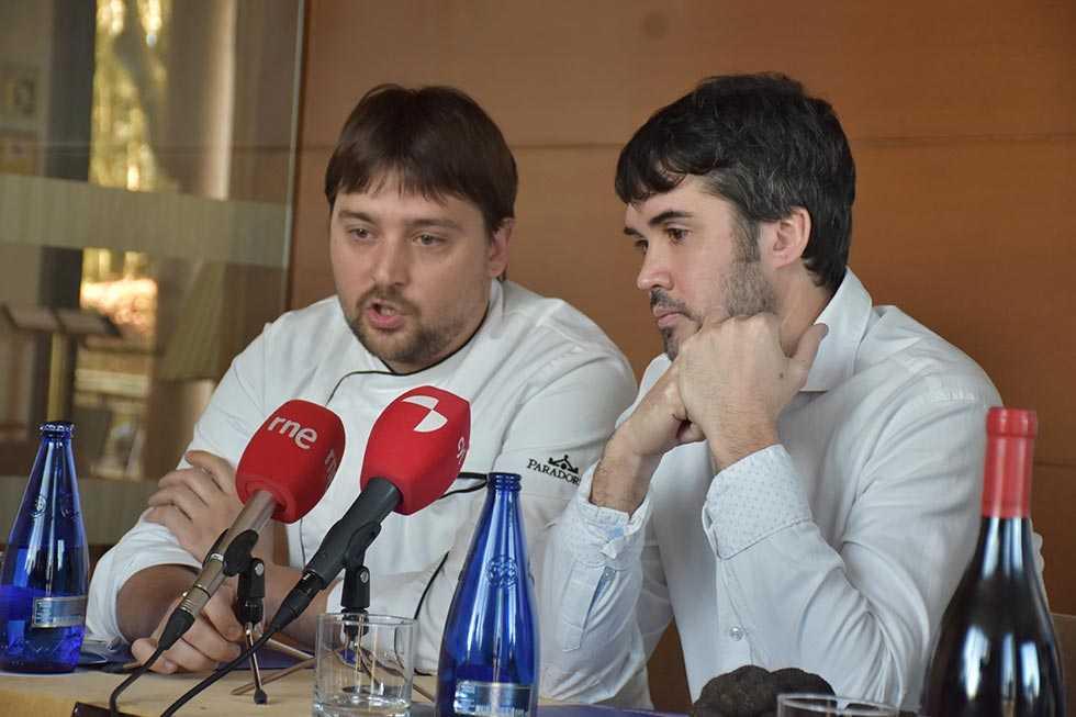 La calidad se cita en 16 menús de restaurantes en Soria & Trufa