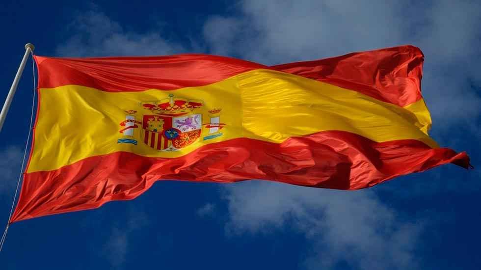 Manifiesto de la concentración por la unidad de España