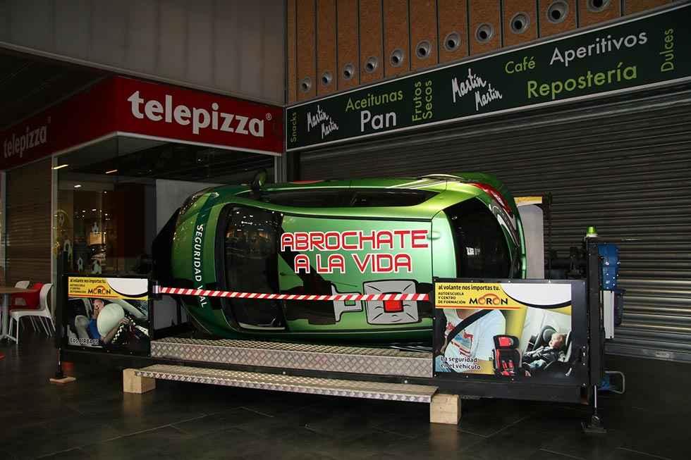 """""""Excepcional"""" balance de la VII Feria de vehículos de ocasión"""
