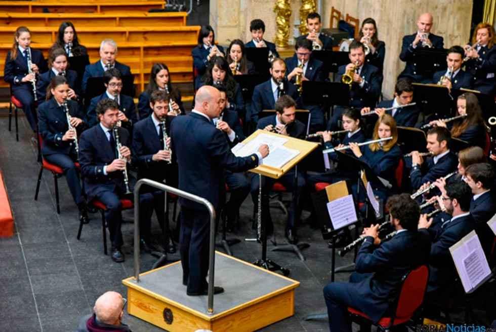 """""""Eurovisión Sinfónico"""" con la Banda Municipal de Música"""