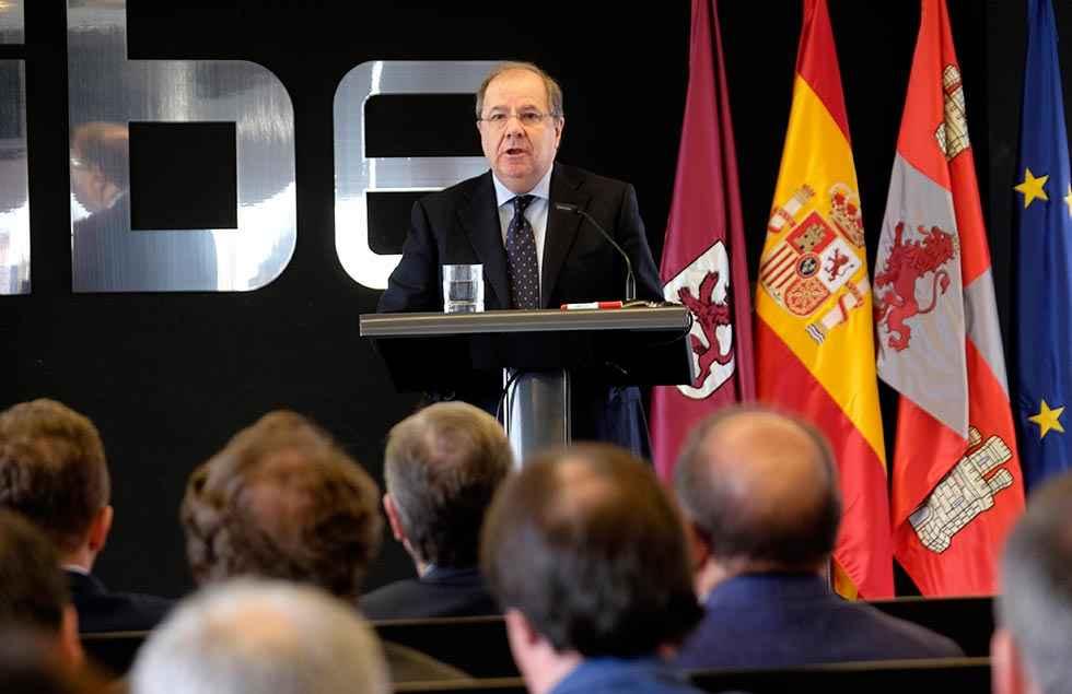 Herrera pide al Estado que apueste por León en ciberseguridad