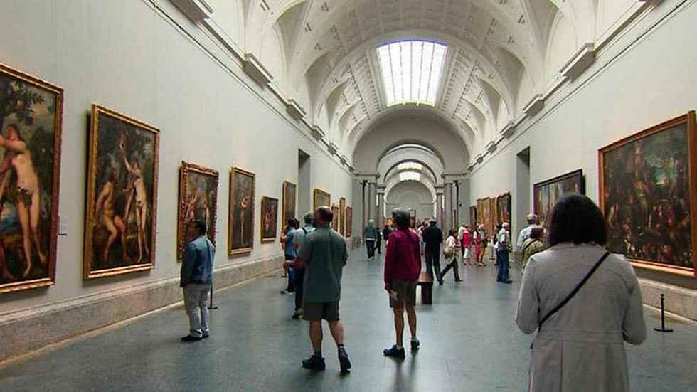 El Numantino homenajea al Museo del Prado en su bicentenario