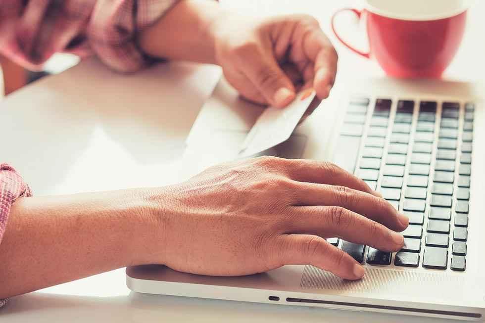 Los derechos del consumidor en las tiendas on-line
