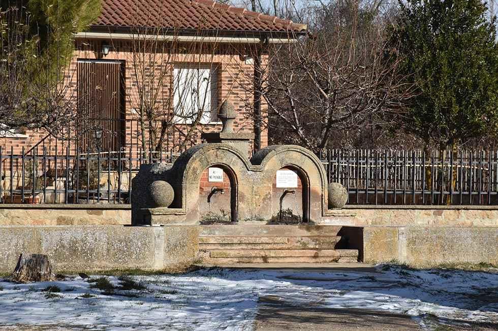 La Diputacióncontrola lacalidad del agua en 326 localidades