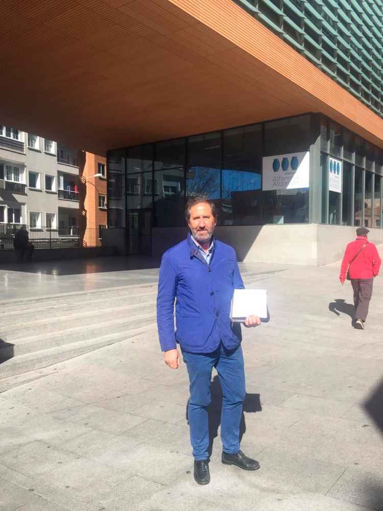 Rebi mira a Alcorcón para su sexta Red de Calor con Biomasa