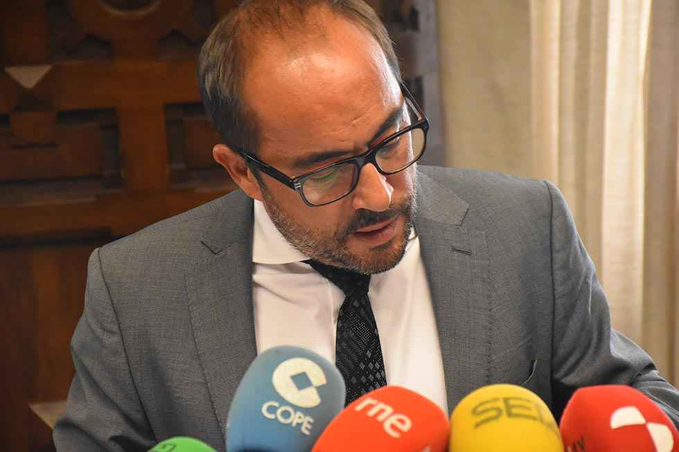 La Diputación aprueba dos convocatorias para apoyar al sector resinero