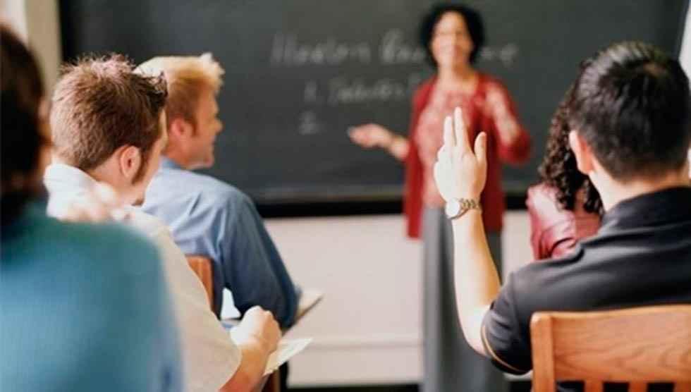 Más de mil plazas en los cursos de inglés para jóvenes