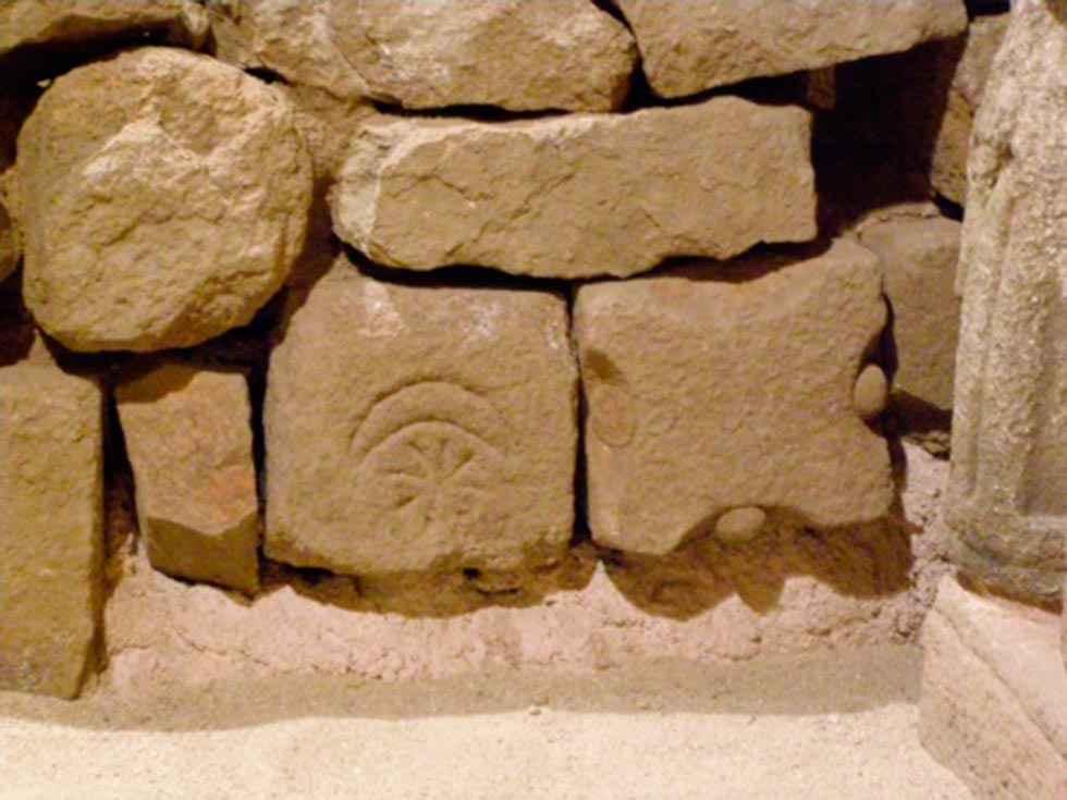 Primer estudio de las mezquitas y cementerios mudéjares en el Duero