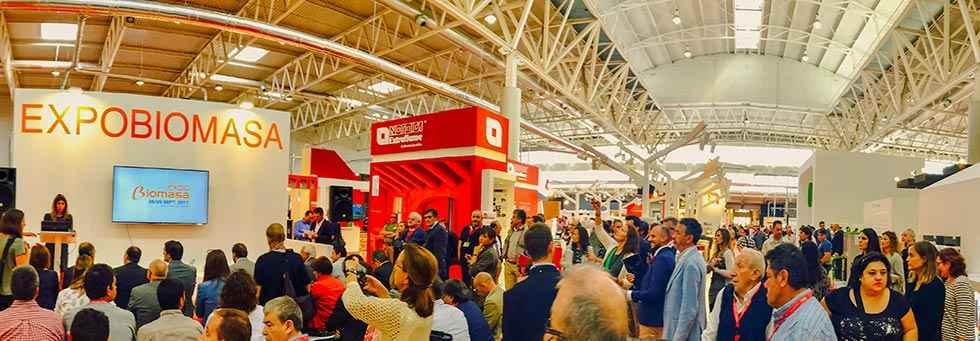 Expobiomasa abre convocatoria al premio a la Innovación