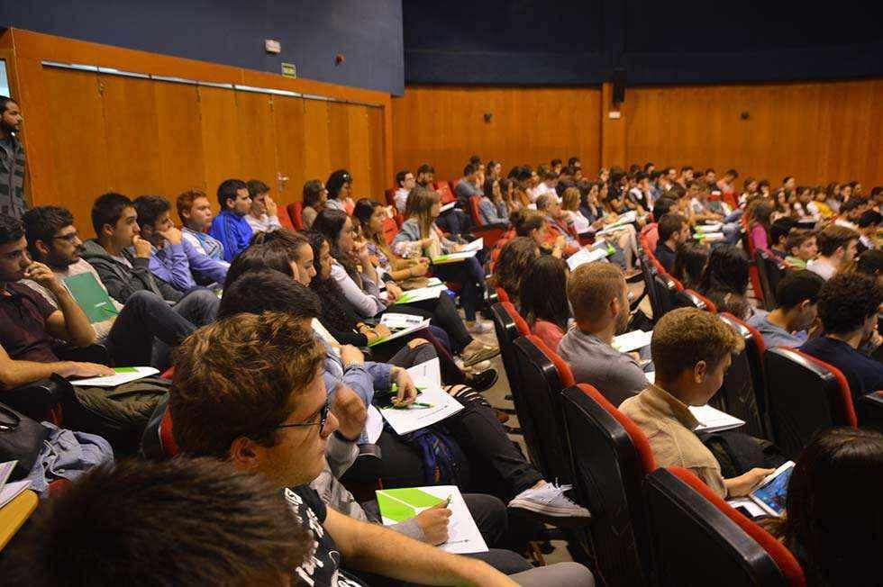 """III Jornadas e3 """"Espacios de Empleo y Emprendimiento"""", en el Campus"""
