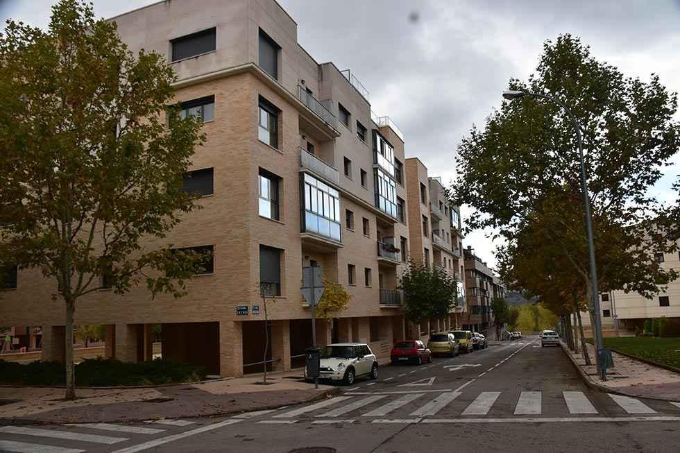 Soria encabeza la caída del precio de la vivienda de segunda mano
