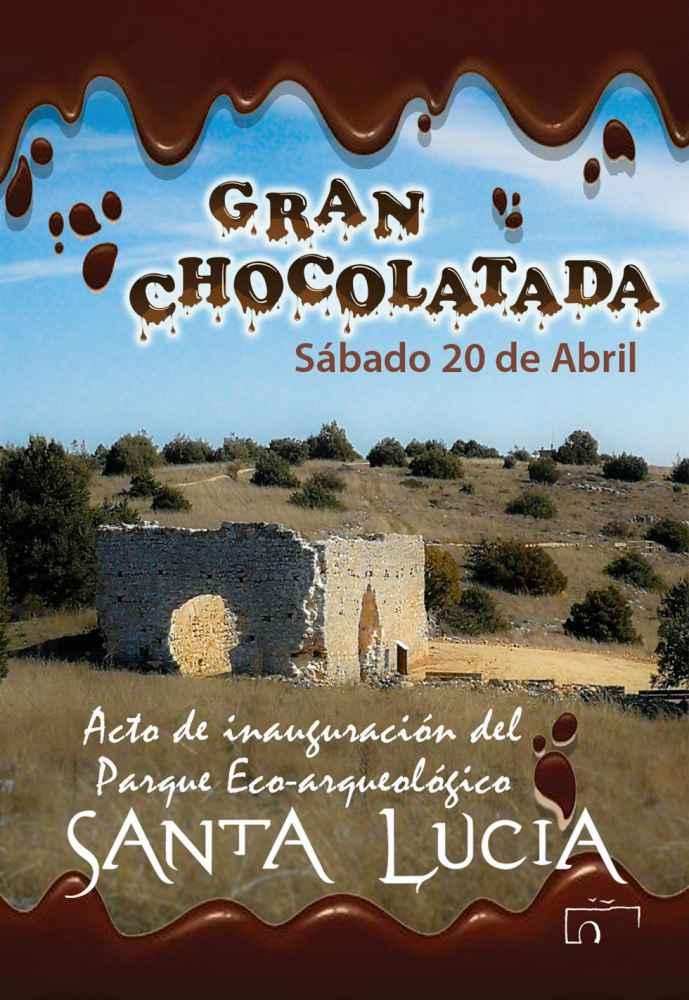Andaluz inaugura su parque eco-arqueológico