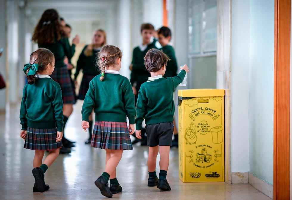 Naturaliza, una mirada ambiental en las aulas, abre inscripciones