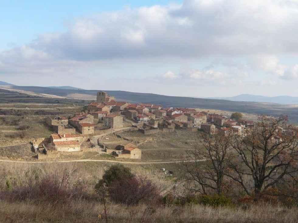 La Junta inicia ejecución de infraestructura rural en Valtajeros