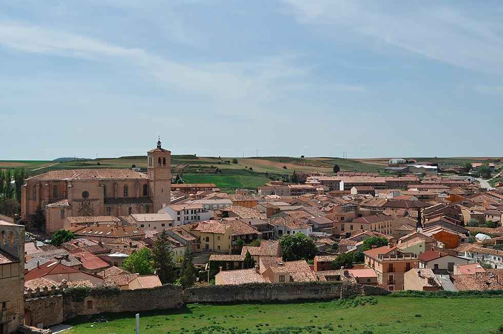"Berlanga de Duero, candidata a destino ""Family-Friendly"""
