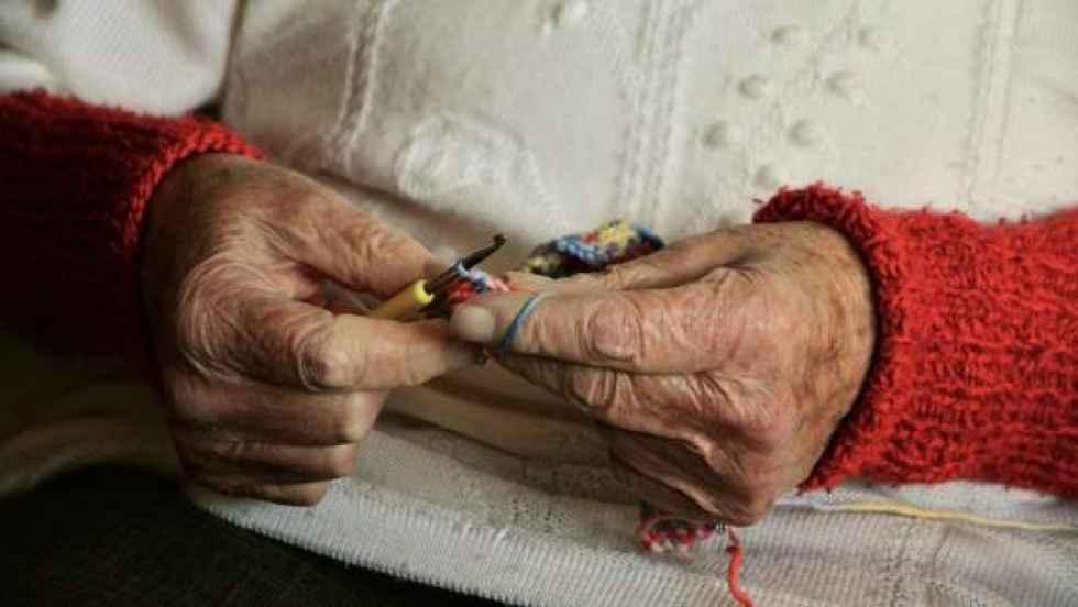 Castilla y León alcanza los 100.000 dependientes con prestación