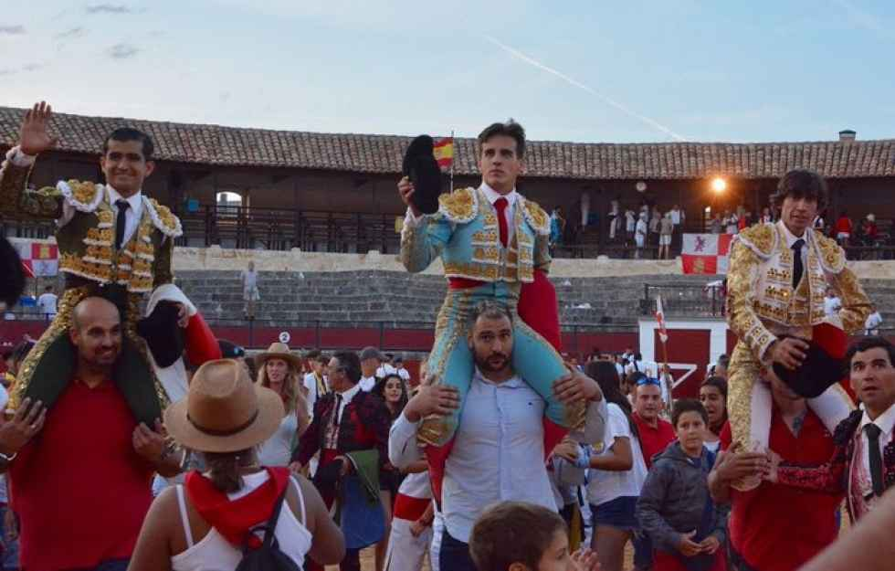 El Burgo adjudica los festejos taurinos de las fiestas patronales