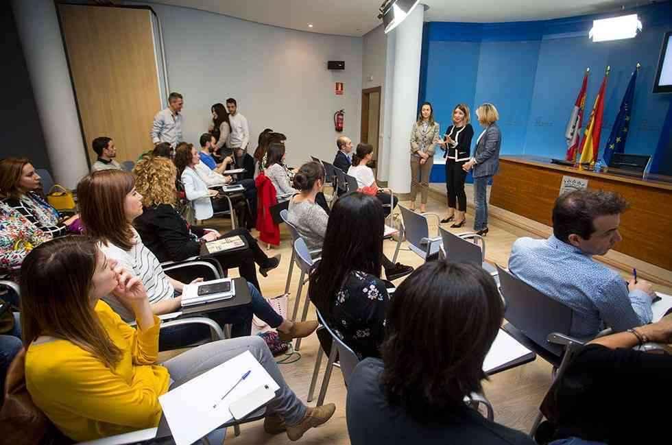 Las VIII Jornadas de Inspectores de Educación, en Soria
