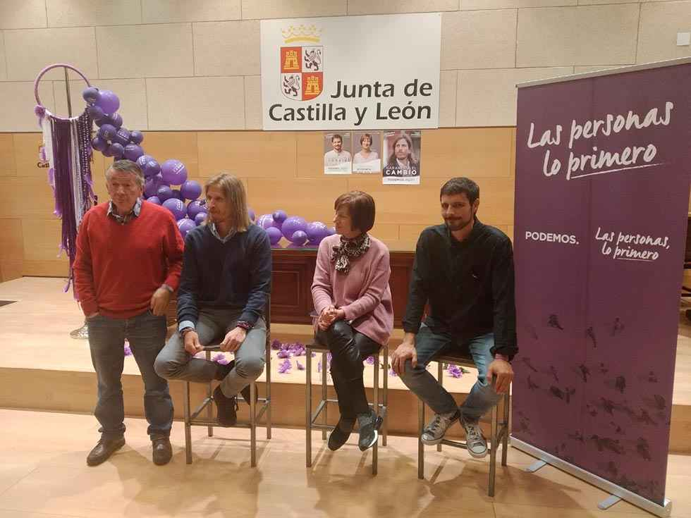 """Muñoz: """"hay que recuperar la confianza en el Ayuntamiento"""""""