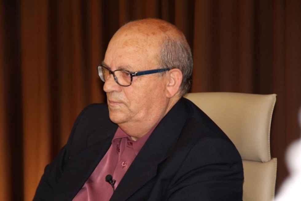 Fallece el presbítero diocesano Julián Gorostiza