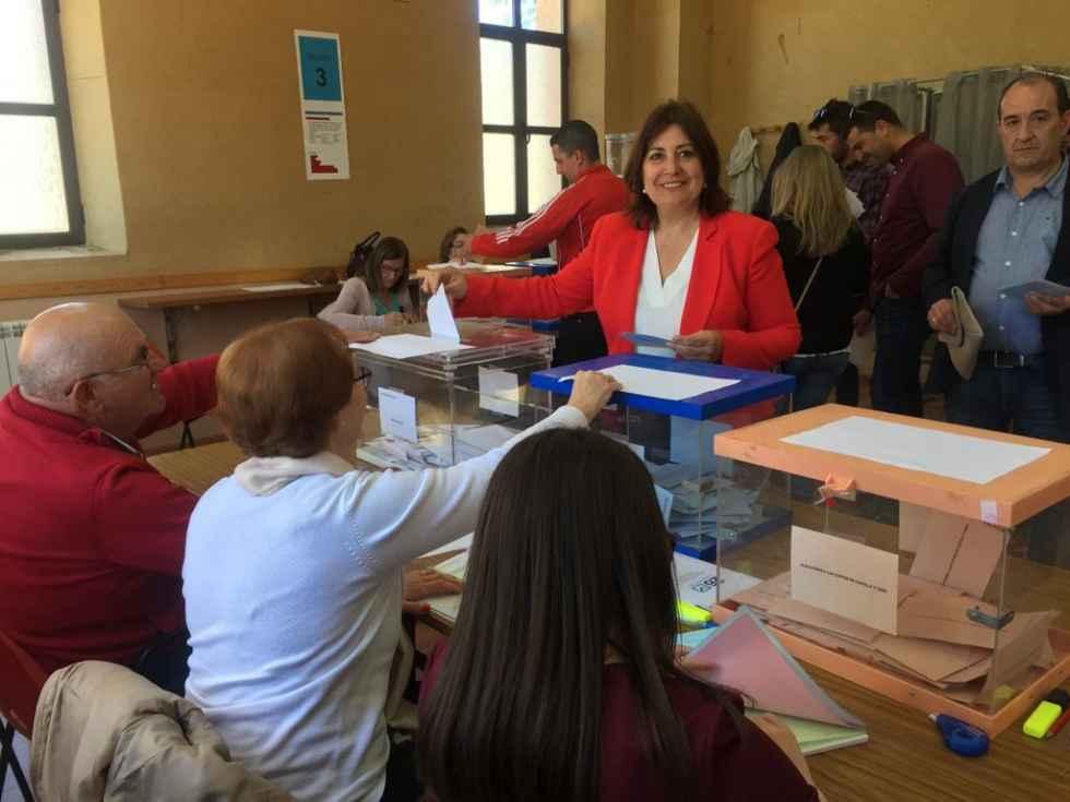 En el alfoz de Soria sí manda el Partido Popular