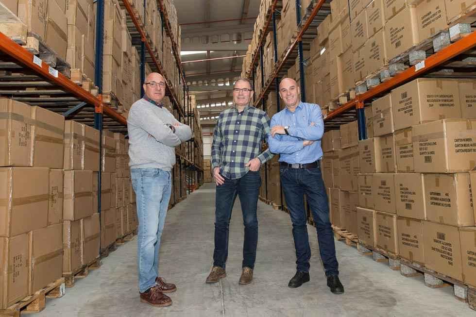 Trescientos empleos directos suman los Premios FOES de 2018