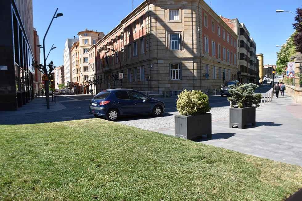 La Junta convoca ayudas para rehabilitar edificios