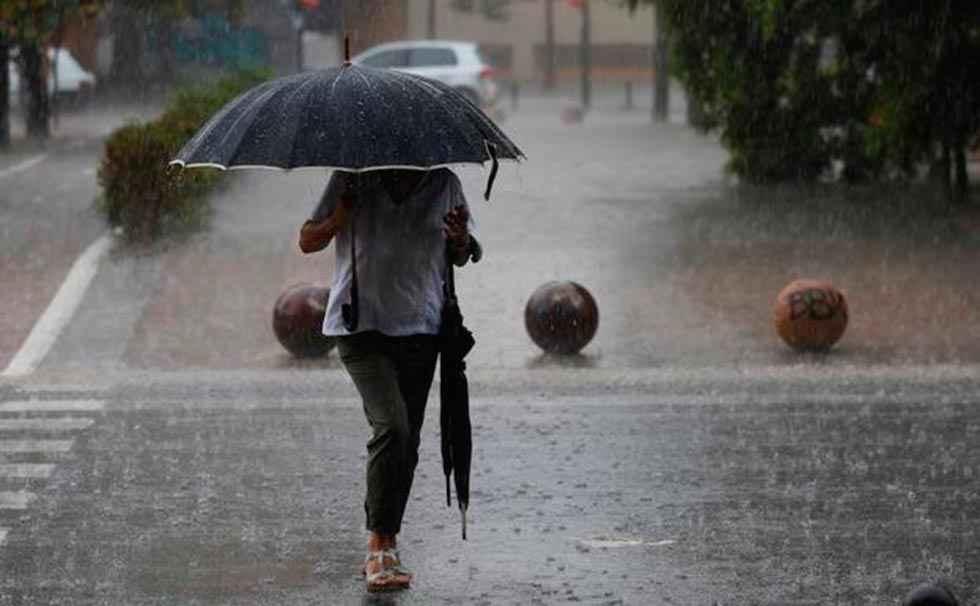 """""""Miguel"""" dejará fuertes vientos e intensas lluvias en noroeste"""