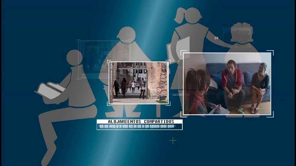 La UVa abre plazo para programas de alojamiento
