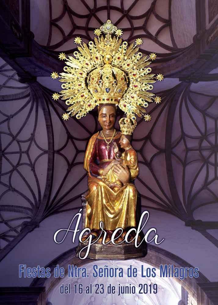 Programa oficial de las fiestas de la Virgen de los Milagros