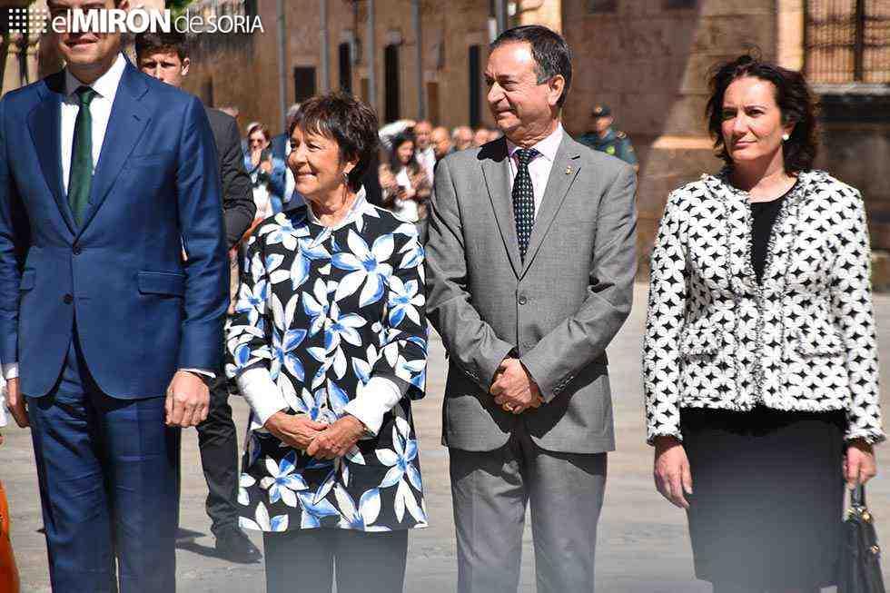 Jesús Alonso hace balance de la legislatura