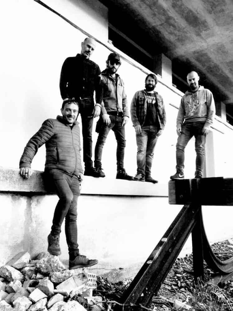 Proyecto Hermético representa a Soria en Boina Fest