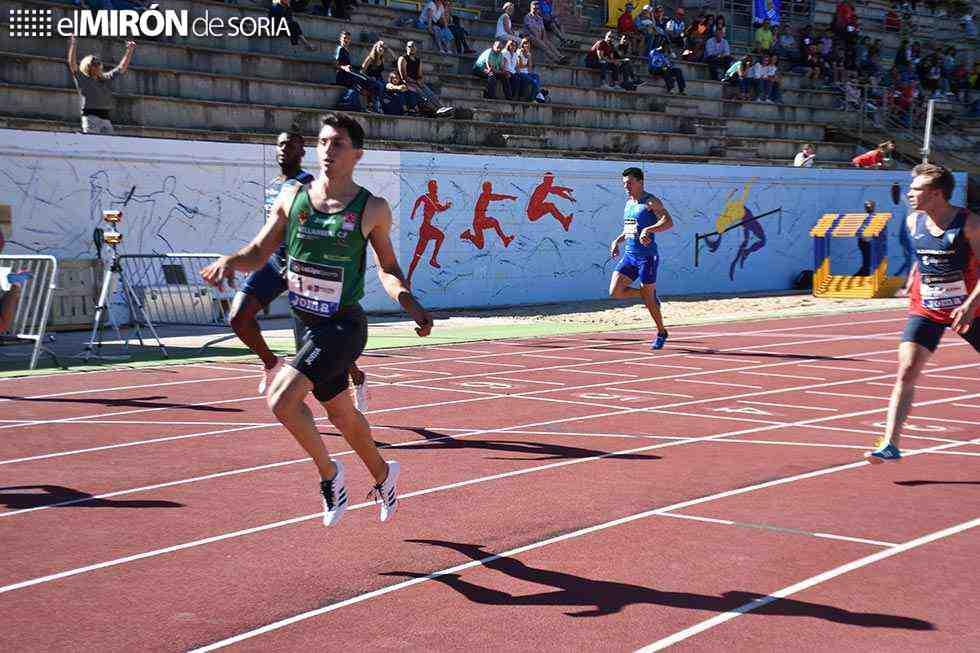 Playas de Castellón, de nuevo campeón de la LigaSports Atletismo