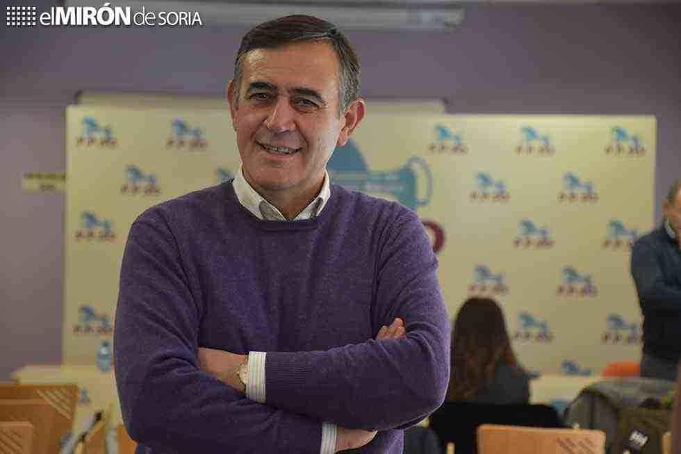 Antonio Pardo critica el pacto del odio