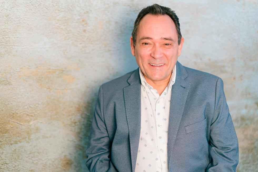 Cs propone a Saturnino de Gregorio como diputado provincial