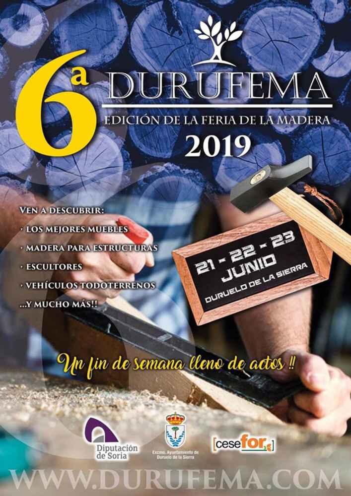 Latorre inaugura la sexta edición de Durufema