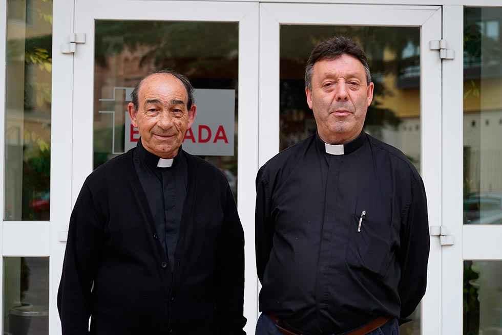 Dos nuevos canónigos para el cabildo de la concatedral