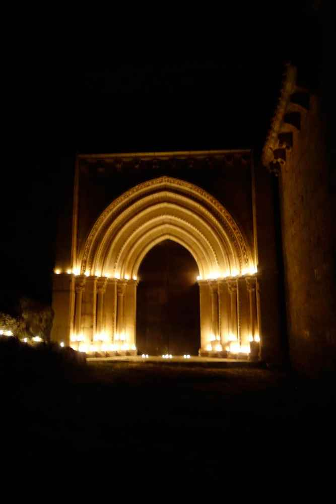 Actos que rozan el vandalismo en la ermita de San Bartolomé