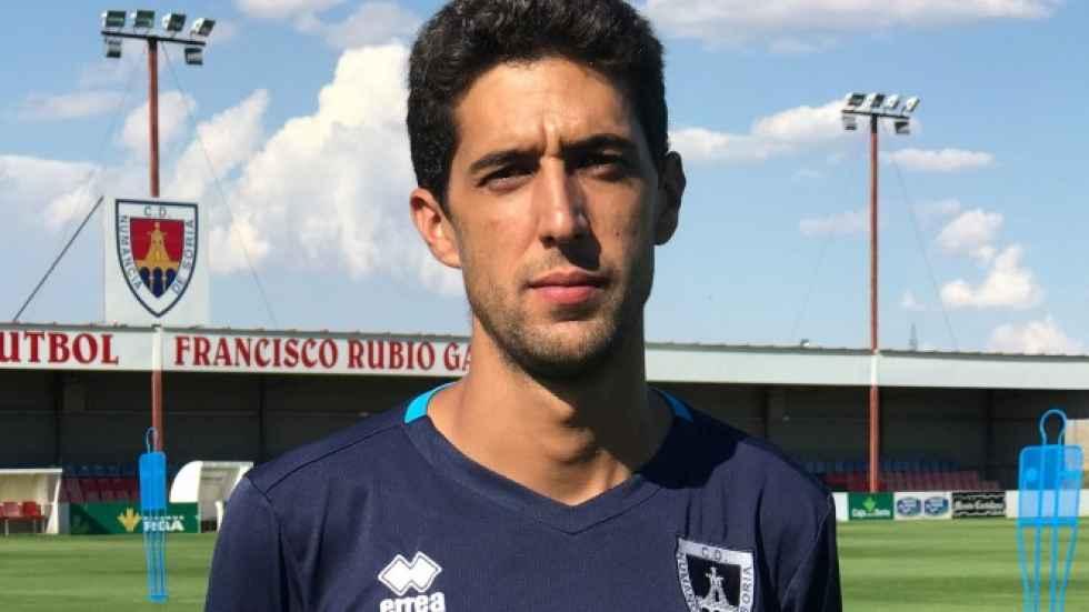 Pablo Ayuso entrenará al filial numantino