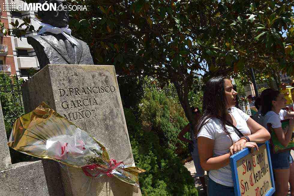 Fallece Paco Fermín, fundador de la Asociación Jurados de Cuadrilla